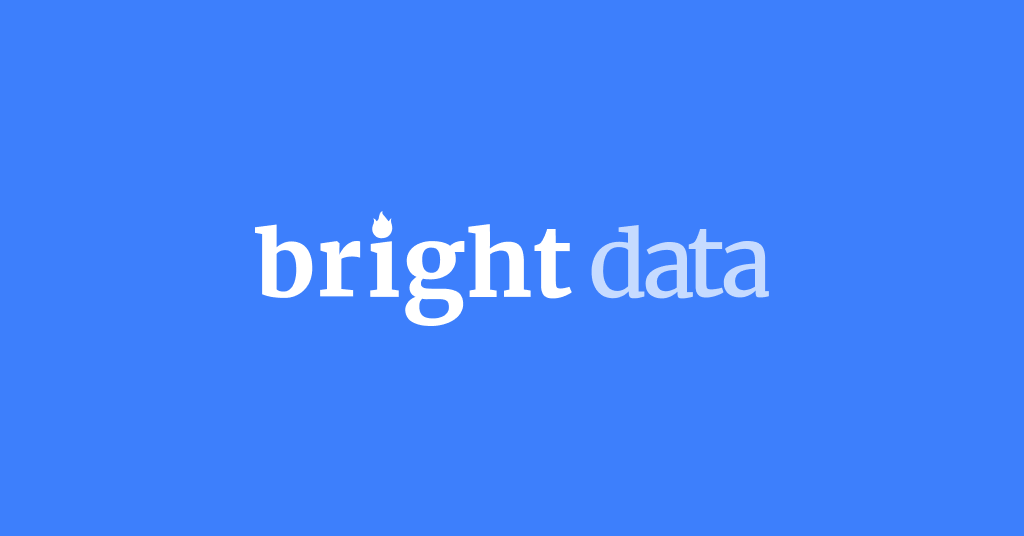 A comprehensive review of Bright Data's products and services